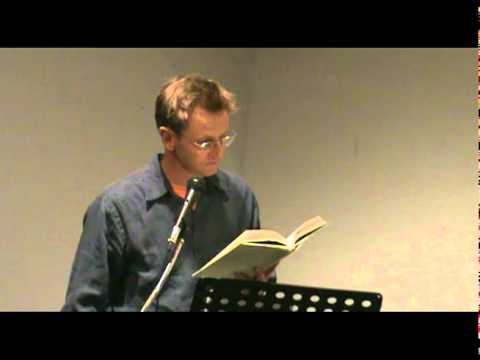 Michael Earl Craig reads