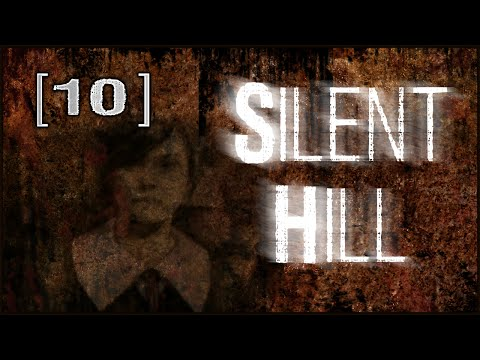 [10] Silent Hill - Michael Meyer's Pet