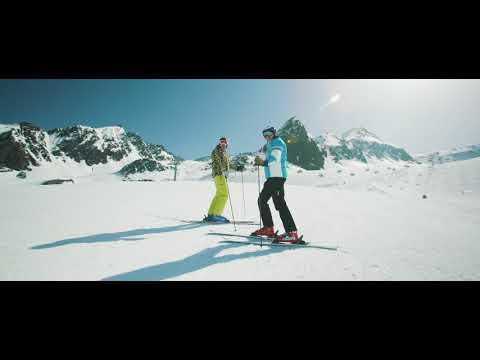 Ski NORDICA Transfire RTX - 2018/19 - MIETSKI.COM