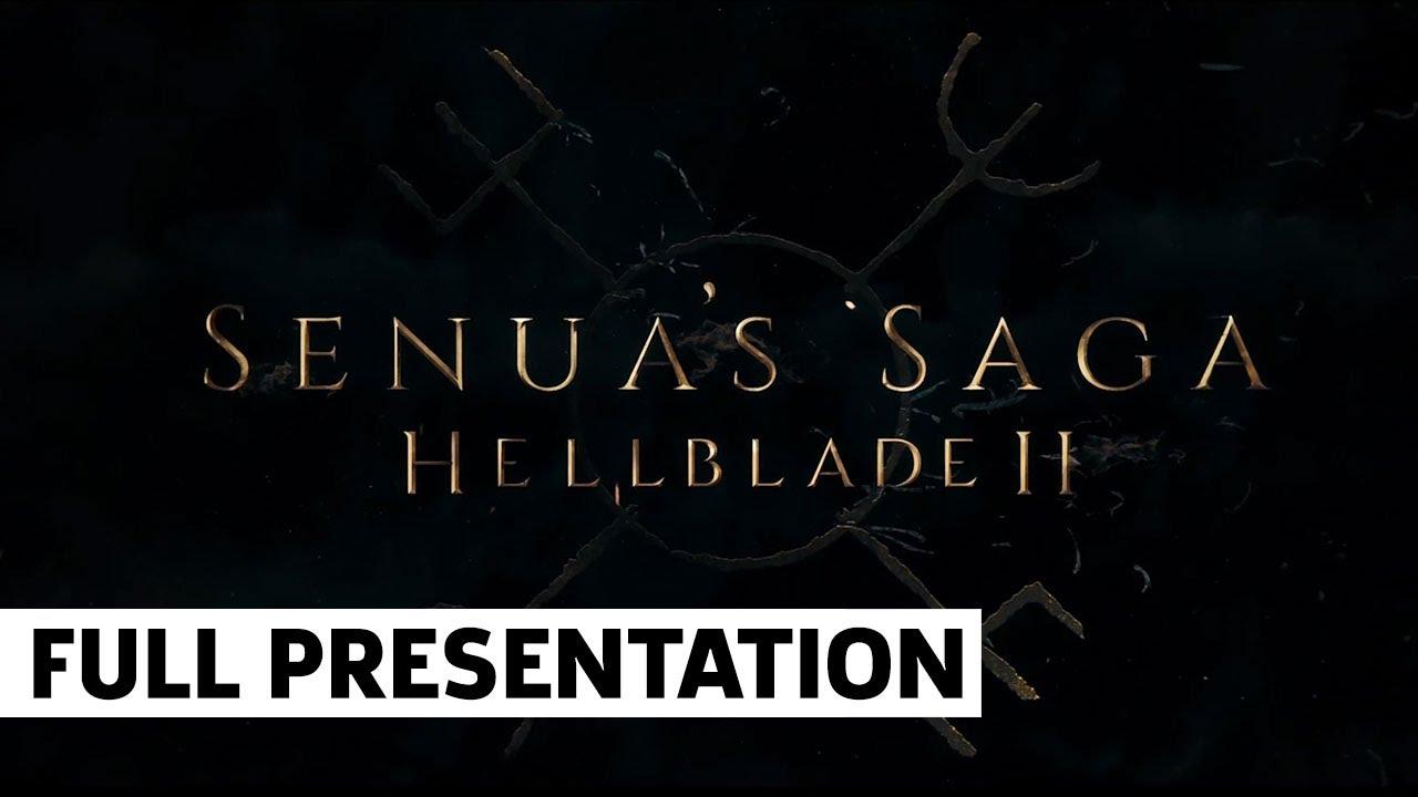 Behind the Scenes - Hellblade: Senua's Sacrifice [Making of]