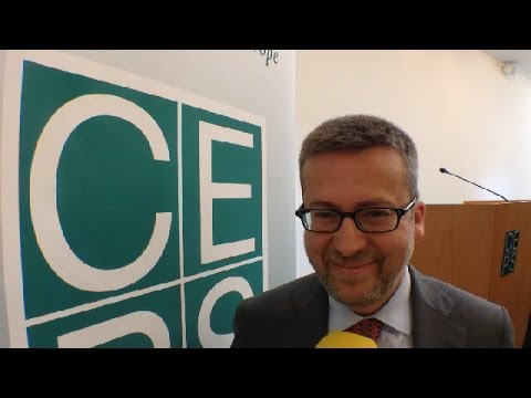 #RISE: 'Open innovation, open science and openness to world defined in a concrete way' Moedas
