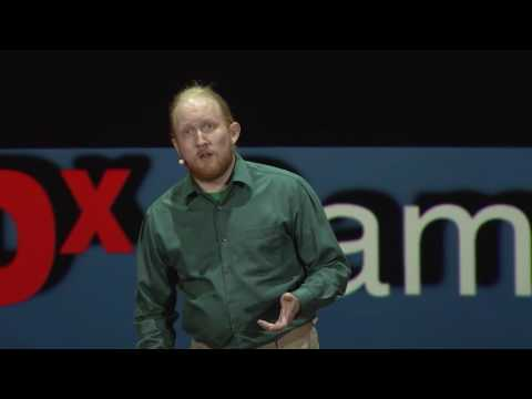Engineering Elections Without Bias | Brian Olson | TEDxCambridge