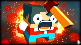 Video SEI EIN BRUTALER KILLER !! | Slayaway Camp download MP3, 3GP, MP4, WEBM, AVI, FLV Desember 2017