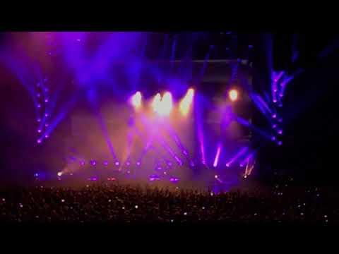 "Depeche Mode, Berlin 17.01.2018, ""Stripped"""