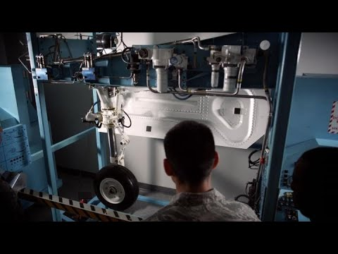 U.S. Air Force: Aircraft Electrical & Environmental