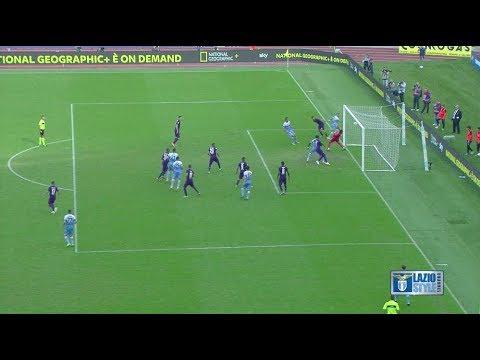 Serie A TIM | Highlights Lazio-Fiorentina 1-0