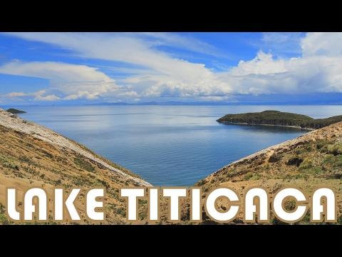 Visit Lake Titicaca Travel Guide for Peru and Bolivia