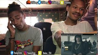 Eminem KILLS President Donald Trump (Reaction Video)