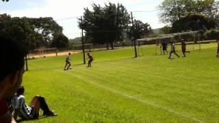 Final Futebol 2ª Divisão Bradesco pc a tamandaré Ag 1840 x Ag 140 9 x 2