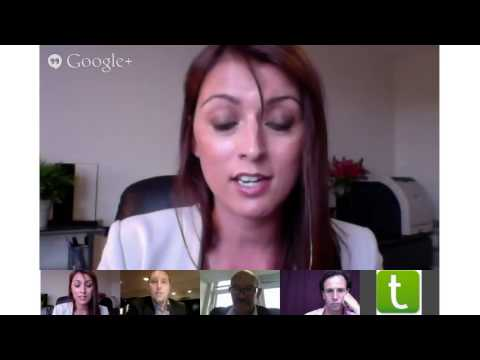Totaljobs Sales Sector Hangout