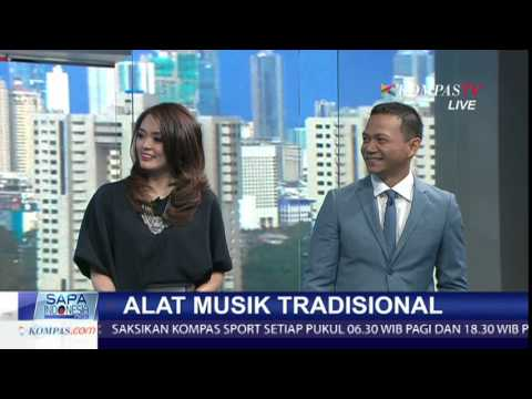 Mengenal Karinding, Alat Musik Tiup Tradisional Sunda