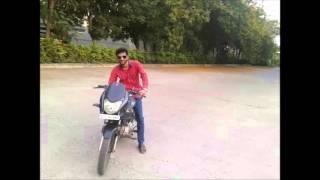 Aamir Kangda - Aaja Bahon Me(Arabic Instrumental Version)