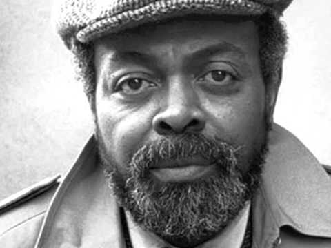 "Amiri Baraka -- ""A New Reality Is Better Than A New Movie"""