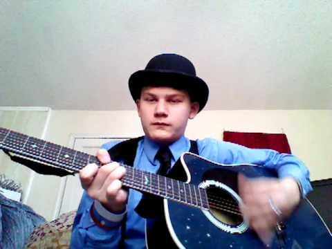 Downtown Fiction I Just Wanna Run Guitar Tutorial Youtube