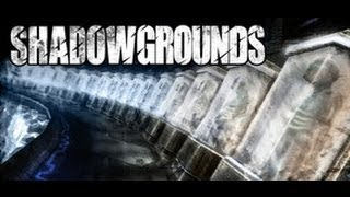 Shadowgrounds Gameplay (PC/HD)