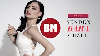 Gamze - Senden Daha Güzel (Cover) Video