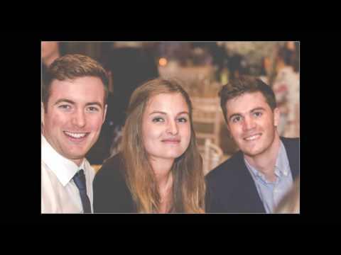 Mel & Luke | Gilding Barn, Dorking | Surrey Wedding Photographer | DM Photography