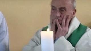 Убийство в церкви: во Франции последователи ИГИЛ перерезали священнику горло