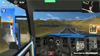 Grand truck Simulator Scania 113H top!