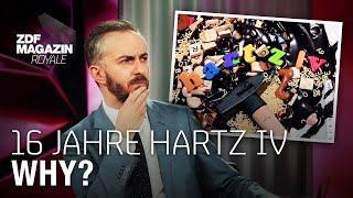 Hartz IV: Wer profitiert wirklich davon?
