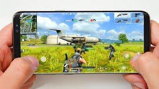 Impresionante Nuevo Juego Battle Royale para Android