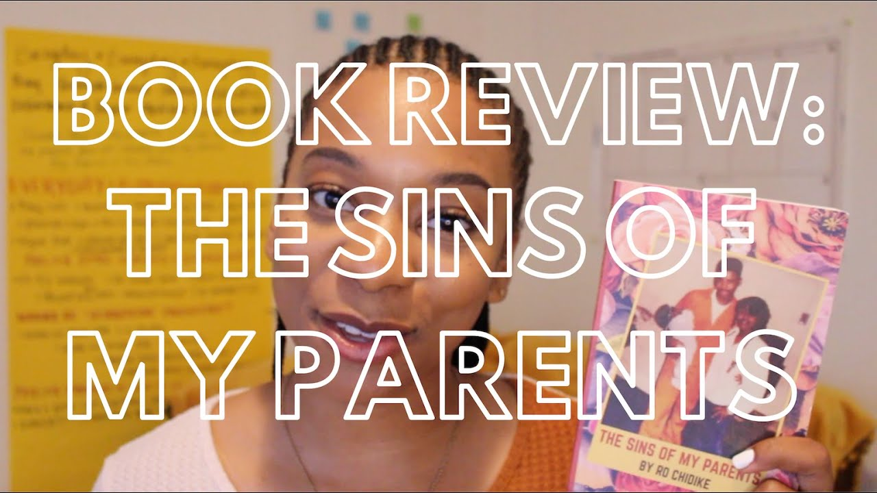 The Sins of my Parents | BOOK REVIEW