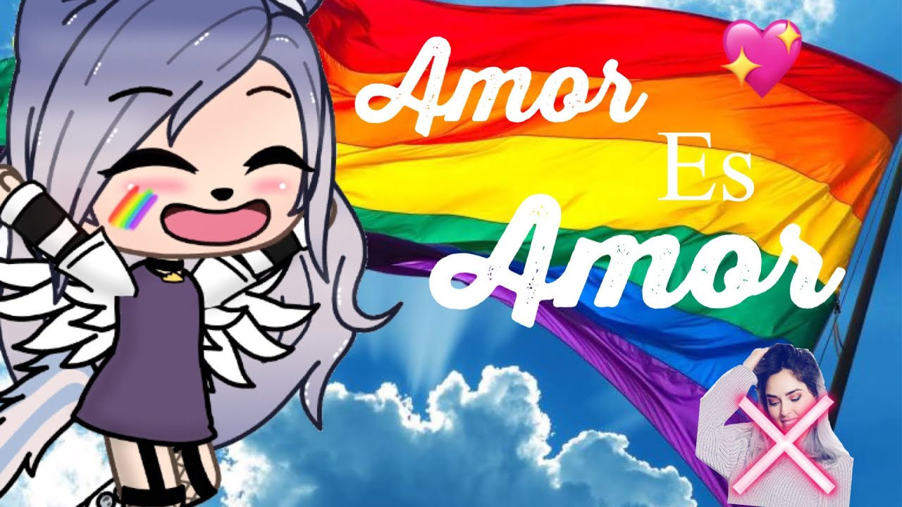 💜🏳️🌈Sin embargo, lo tolero🏳️🌈💜 // Especial pride // Amor es amor // Lula .L