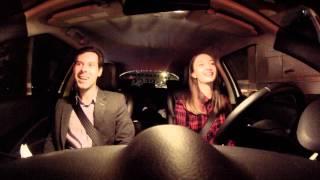 Lady's Drive Show - Екатерина Кешян