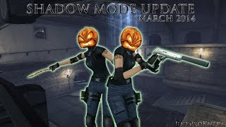 CrossFire Indonesia - Shadow Mode Update (March 2014)