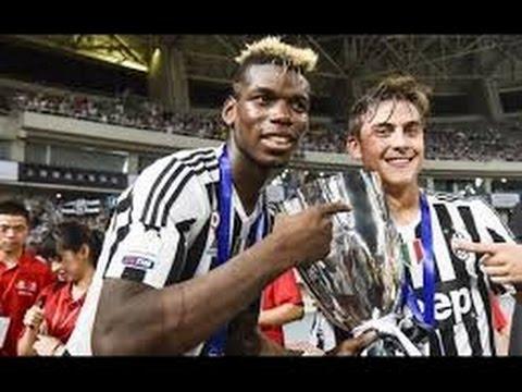 Pogba & Dybala ► The Talented Duo   Skills, Goals 2016