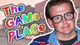 Chris Chan | The GAMe PLACe | BasedShaman Review