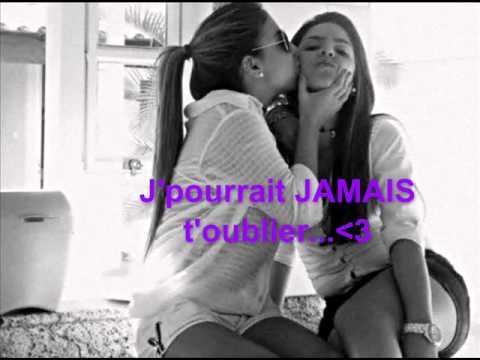 Ma meilleure amie...Pour toujours... ♥