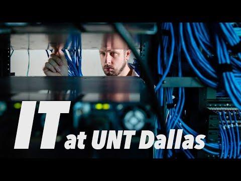 Information Technology - UNT Dallas