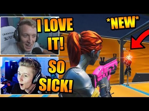 Tfue & Symfuhny LOVE This NEW Warm Up Course! (WILL MAKE YOU INSANE)