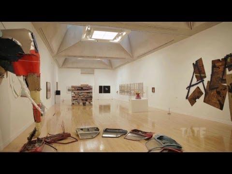 Room: 1970 & 1980 – Meet 500 Years of British Art