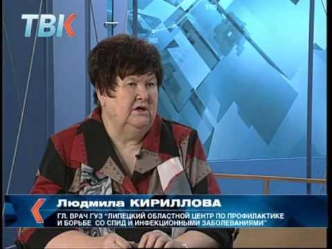 Точка зрения - Людмила Кириллова