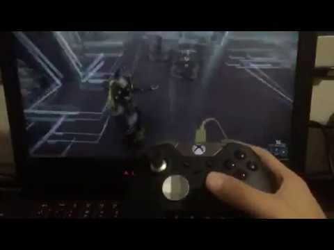 Xbox One Controller Vertical Sensitivity Issue - PC Bugs - Warframe