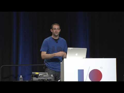 Google I/O 2013 - Best Practices for Bluetooth Development