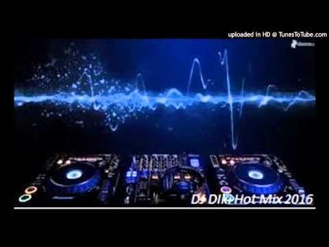 DJ DIKI DESSERT HOT MIX 2016