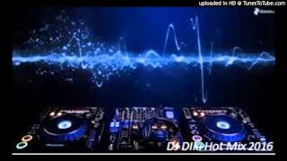 Gambar cover DJ DIKI DESSERT HOT MIX 2016