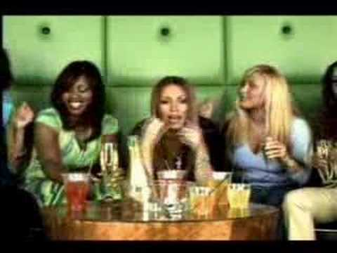 Angie Martinez - Dem Thangs
