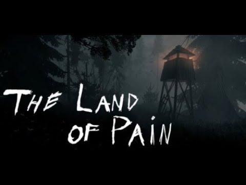 The Land of Pain - Was ist hier los -  #01 Gameplay Deutsch