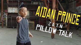 Pillowtalk - zayn | aidan prince | max pham nguyen choreography