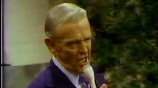 Fred Astaire, I Love Everybody But You, 1976 TV Performance
