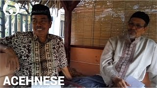 WIKITONGUES: T.A., Iqbal, and Kalam speaking Acehnese