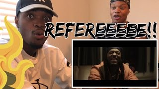 Montana of 300 - OOOUUU (Remix) (( REACTION )) - LawTWINZ!!!