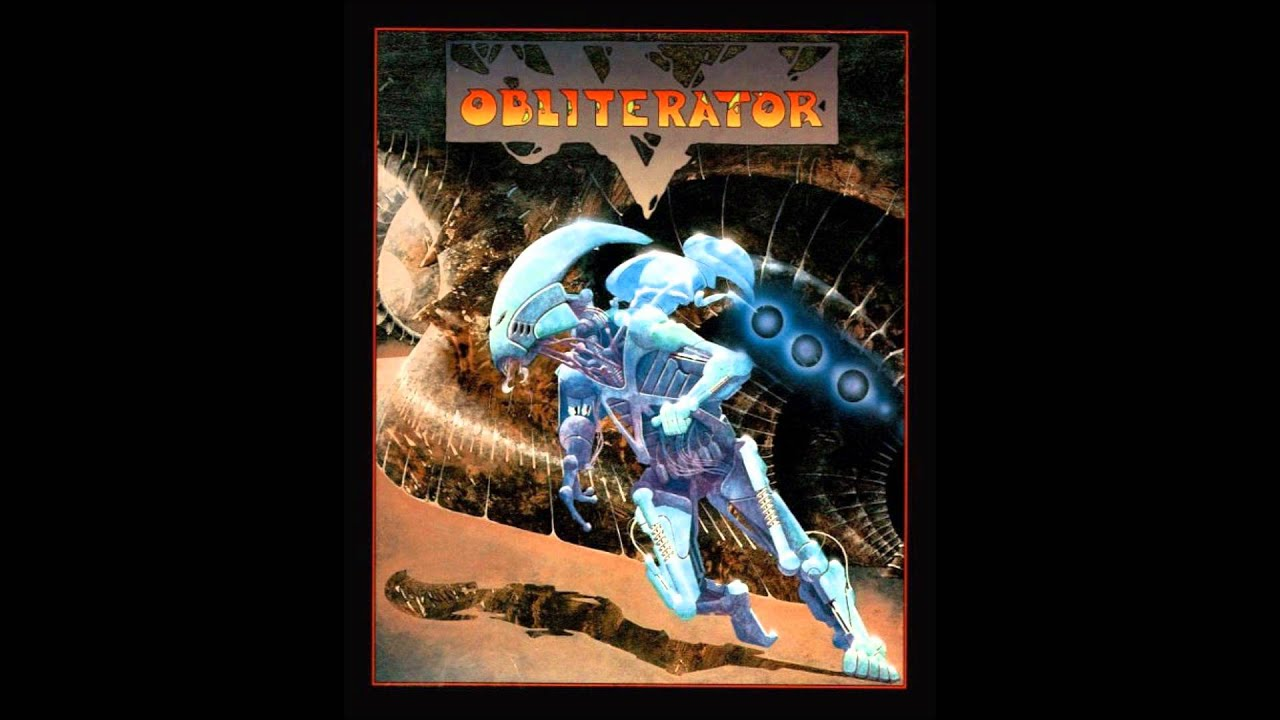 Download [AMIGA MUSIC] Obliterator  -02-  InGame Music