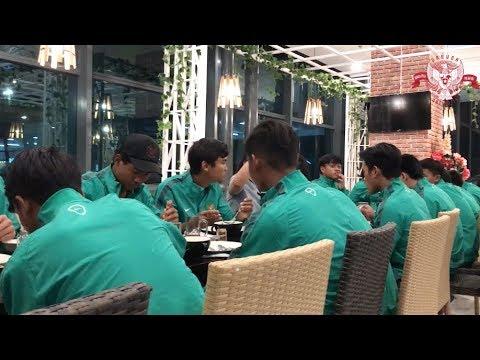 Ini Hal yang Paling Dirindukan Pemain Timnas U-16 Saat Tinggalkan Indonesia