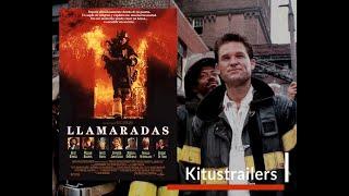 Llamaradas Trailer