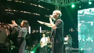 Lagu Indonesia Live Performance GAC (Gamaliel Audrey Cantika) - Bahagia